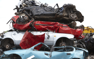 I want to scrap my car… but how do I go about it?