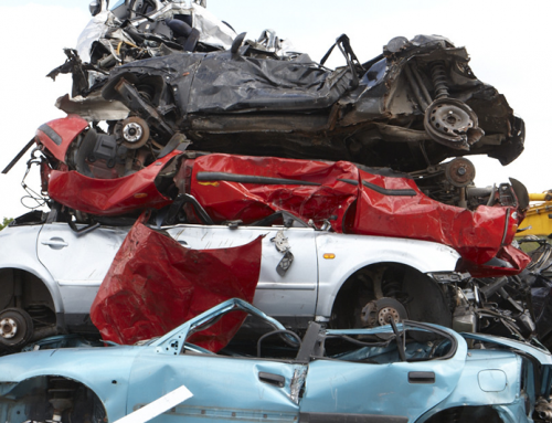 How We Can Help You Scrap Your Car